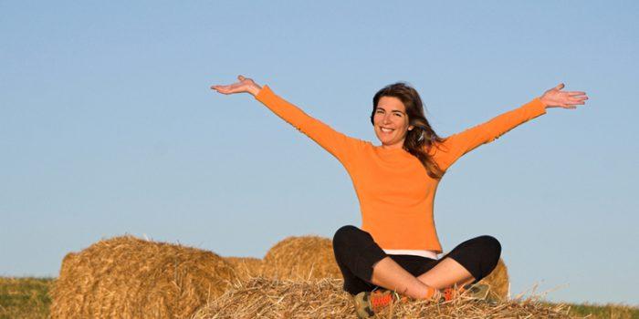 BIOENERGÉTICA: la terapia que sana el cuerpo físico, mental y espiritual