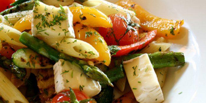 Dieta ovolactovegetariana, ni carne ni pescado