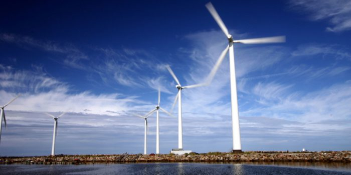Ventajas de la energía eólica y algunas desventajas