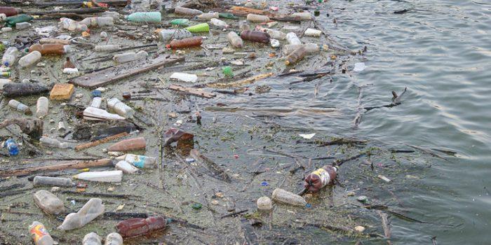 Contaminación del Agua, ¿cuáles son las causas?