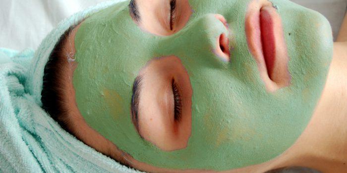 Usos y propiedades de la arcilla verde