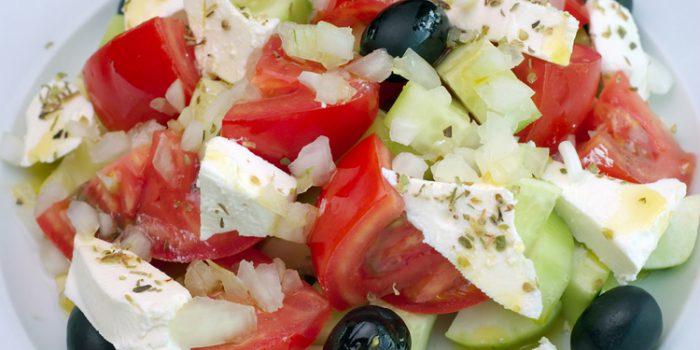 Recetas de ensaladas para adelgazar