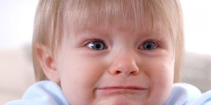 reflujo gastroesofagico causas en bebes