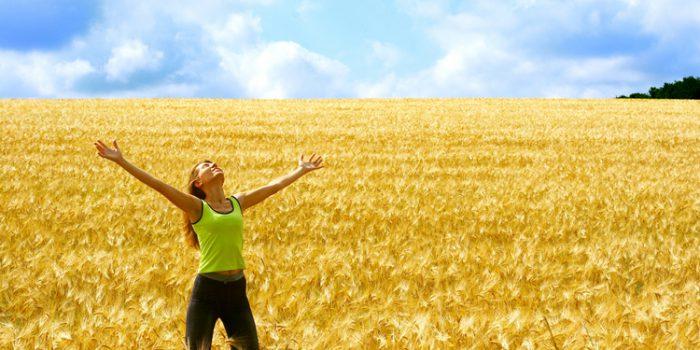 ¿Ser agradecido es una filosofía de vida?