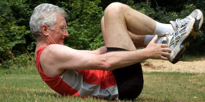 Ejercicio físico para bajar el colesterol