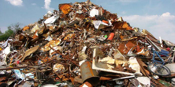 La gestión de los residuos sólidos urbanos