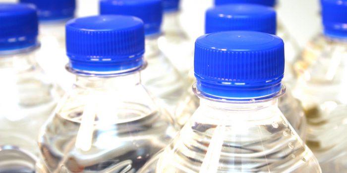 Reciclaje de envases de plástico
