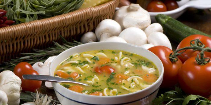 Alimentación en invierno según la nutrición oriental y energética