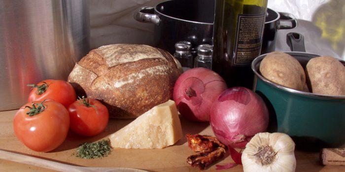 Beneficios de la dieta alcalina para tu salud