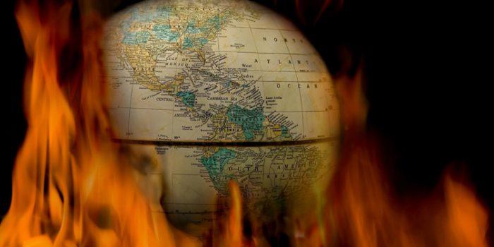 La importancia de conocer las causas del calentamiento global