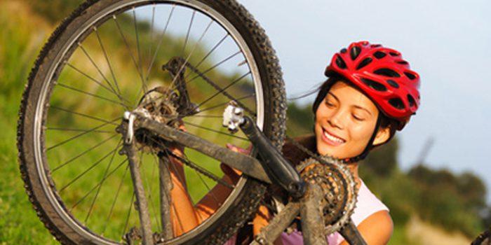 Trucos para bicicletas, para tenerlas siempre a punto
