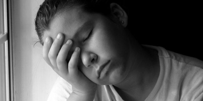 Depresión o Melancolía Otoñal