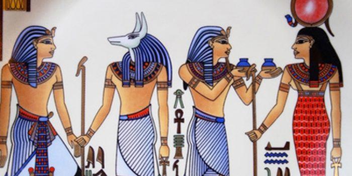 El tarot Egipcio, ¿es realmente tan antiguo?