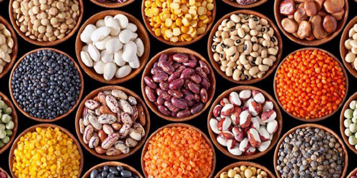 Alternativas a la soja en la cocina