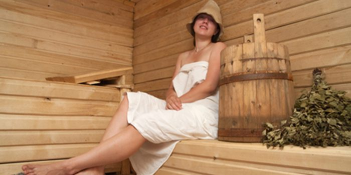 Clases de baños de vapor y sus beneficios