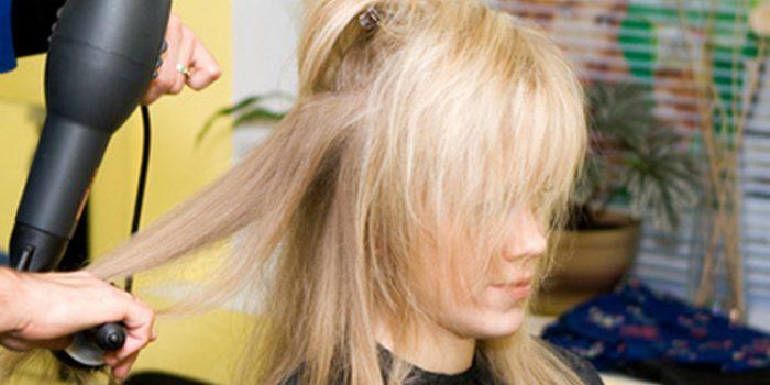 Conoce algunos métodos para alisar el cabello