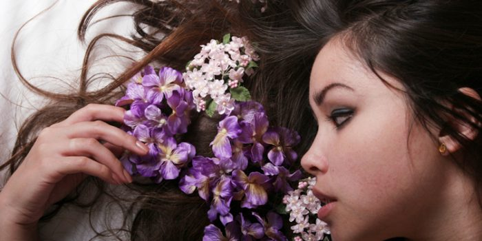 Consejos para cuidar el cabello rizado