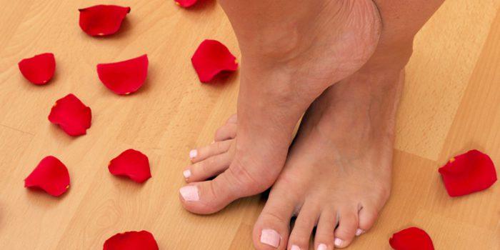 Aprende cómo evitar el mal olor de los pies