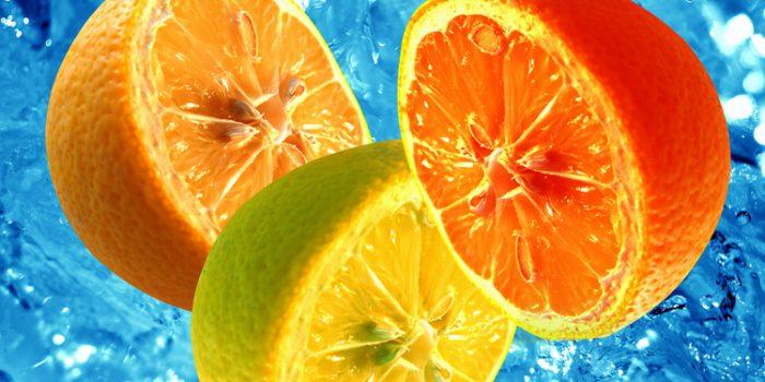 Funciones de la vitamina C o Ácido Ascórbico