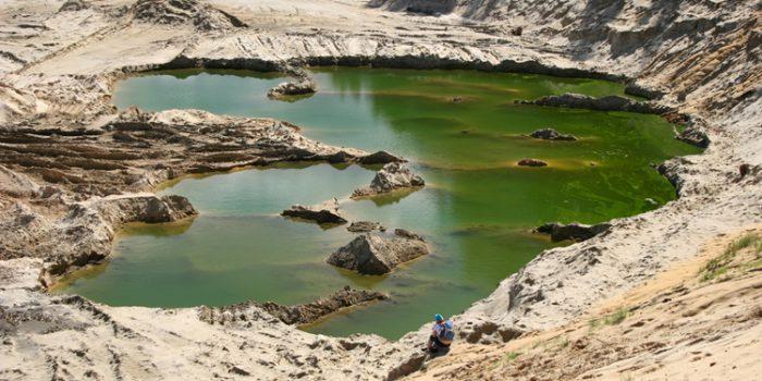 La sequía y sus soluciones, algunos consejos prácticos