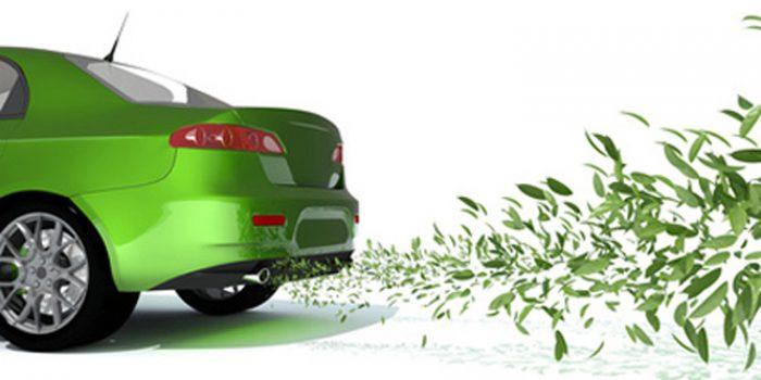 Vehículos ecológicos de bioetanol o etanol 85