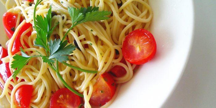 3 deliciosas recetas de ensalada de pasta