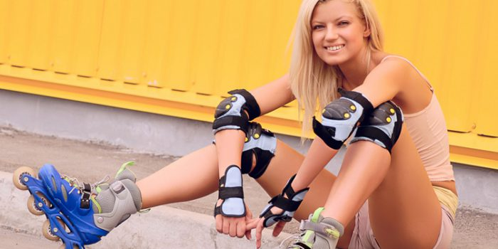 Beneficios del patinaje para embellecer las piernas