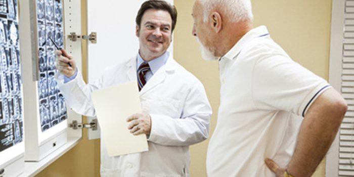 Terapias para el dolor lumbar
