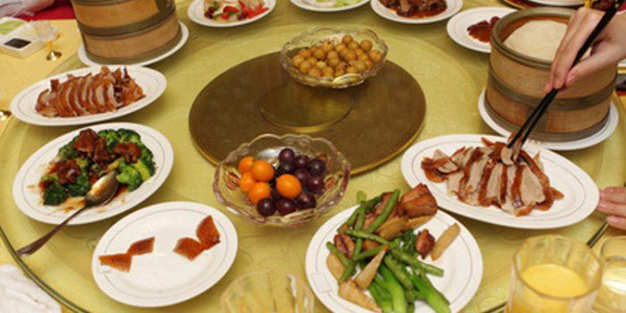 Comida asiática, diversidad de ingredientes y aromas