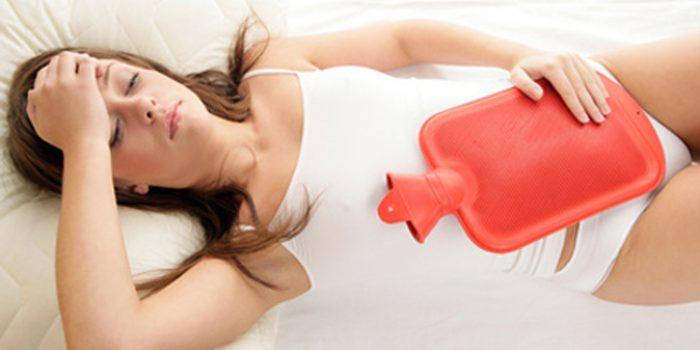 Síntomas de cálculos biliares, paliativos caseros