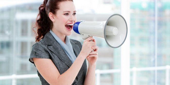 Miedo a hablar en público, y la oratoria del éxito