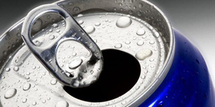 Precauciones con las bebidas energéticas