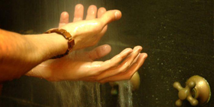 Baños derivativos: adios a las toxinas