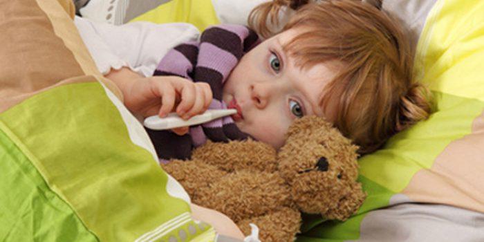 Como bajar la fiebre con remedios naturales