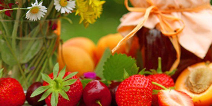 Como hacer mermeladas sin azúcar de fresa