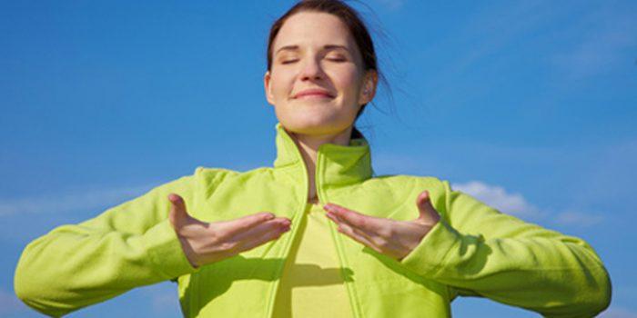 Beneficios de los ejercicios de respiración y relajación