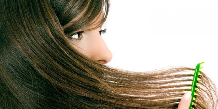 Causas de caída de cabello en mujeres