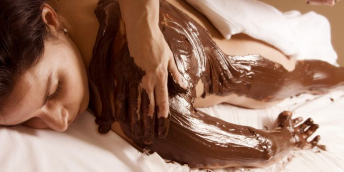 Beneficios de la chocoterapia o Chocolaterapia