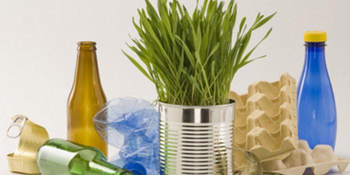 Ventajas y diferencias entre reutilizar y reciclar