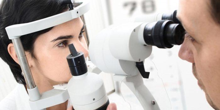 Principales síntomas del glaucoma ocular