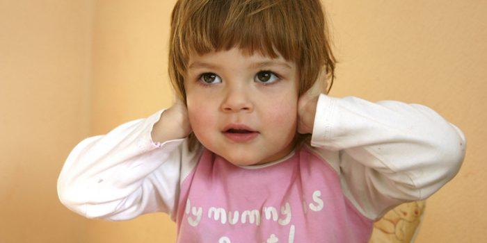 La Otitis, fitoterapia y nutrición