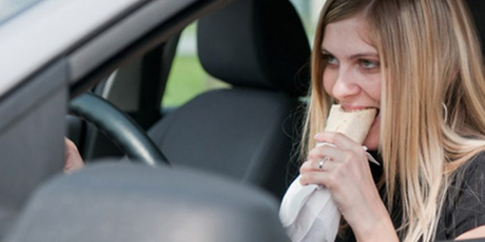 ¿Qué es el hambre emocional?