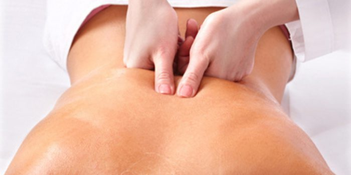 Tratamiento quiropráctico de la hernia discal