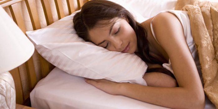 Adelgazar durmiendo, ¿es posible?