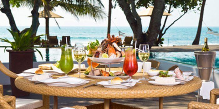 Cocina de Oceanía, recetas más típicas