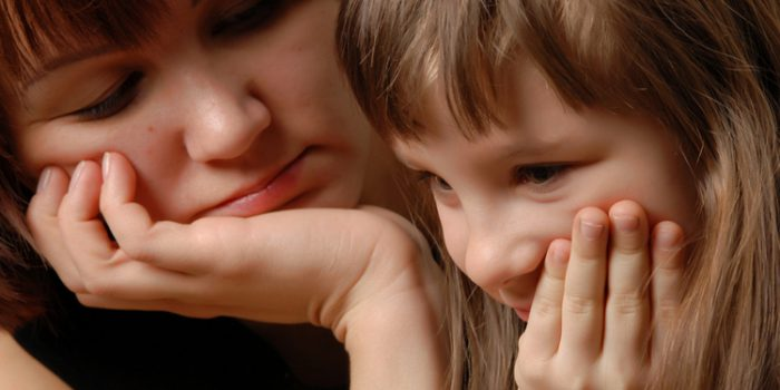 Levantar la autoestima infantil, un regalo para tus hijos