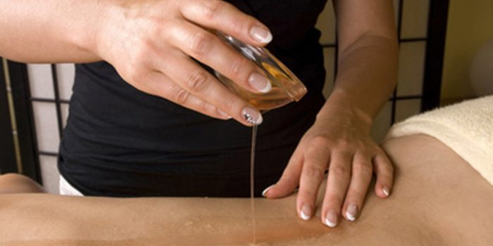 Diferentes usos del aceite de almendras