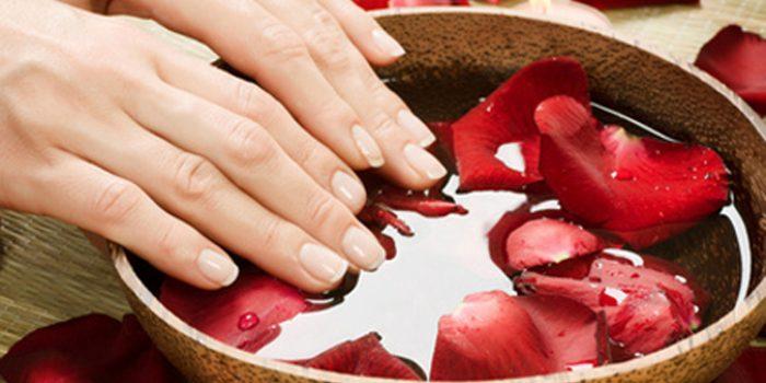 Causas de las uñas quebradizas y débiles