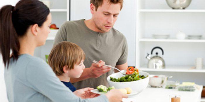 Conoce los beneficios de las cenas ligeras