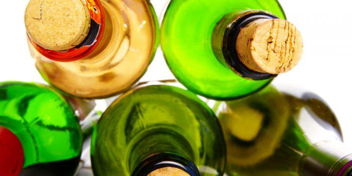 Tipos de aceites vegetales